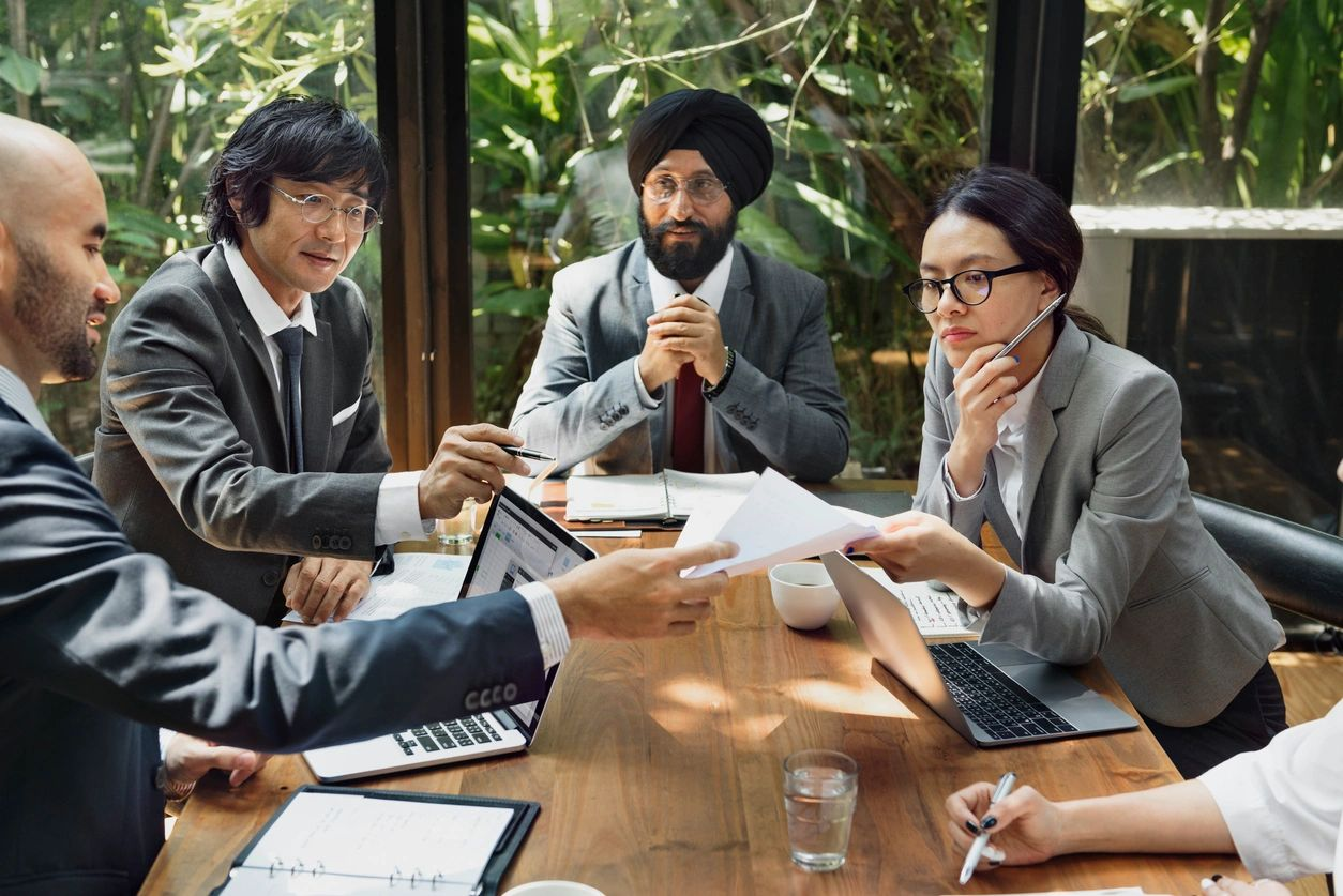 How to Improve Your Business Communication Skills